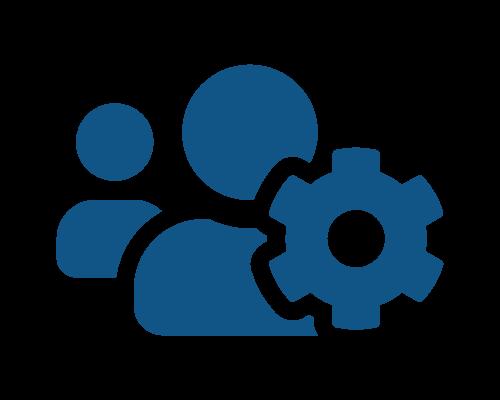 Organisation und Zusammenhalt