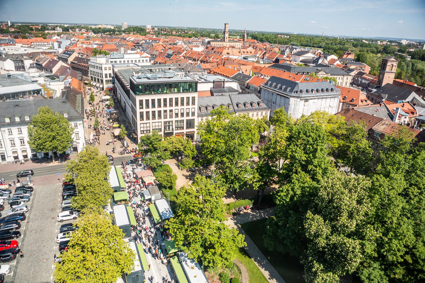 FuertherMarkt-Motiv2_Sascha Pöltl2019_Stadt Fürth