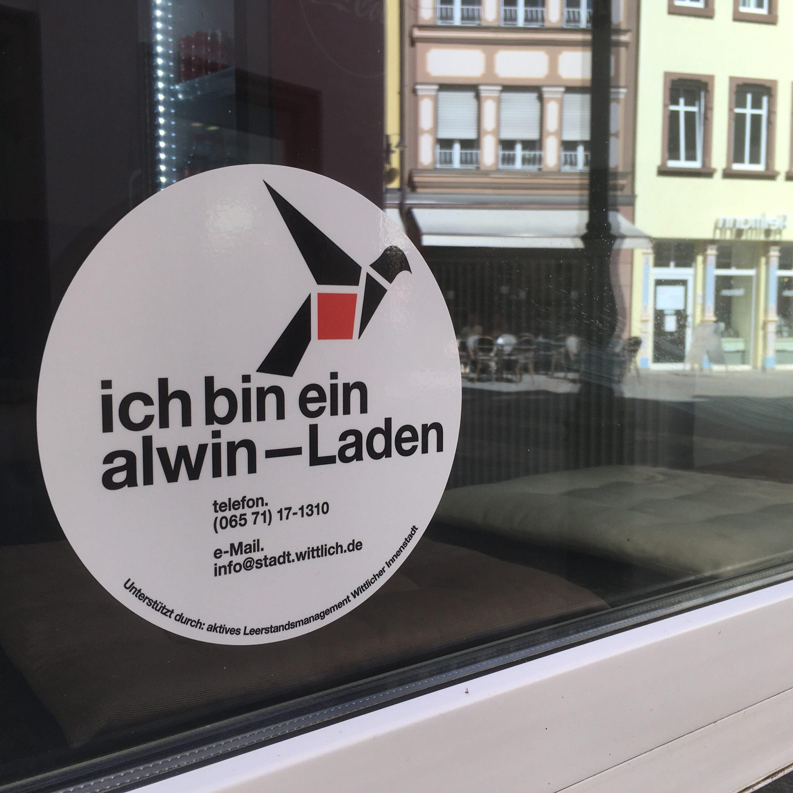 Wittlich_Sticker_gio_nah_Verena Kartz_Stadt Wittlich_2018