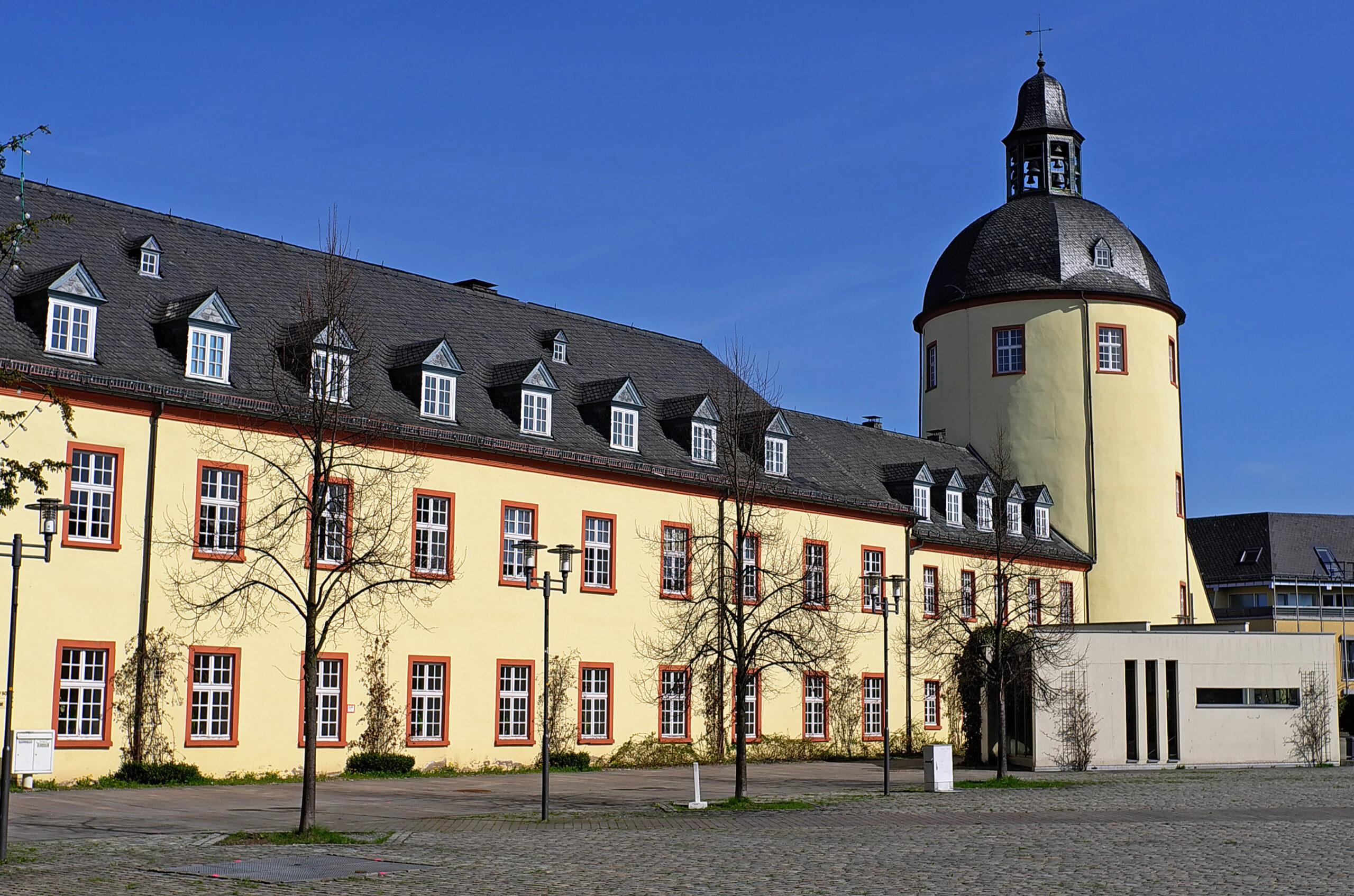 Siegen_Unteres Schloss_StadtSiegen2010